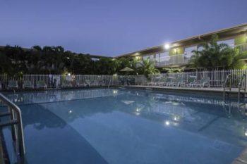 Rodeway Inn Suites Fort Lauderdale Airport