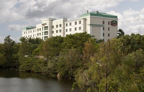 Courtyard Marriott Fort Lauderdale Aiport / Cruise Port