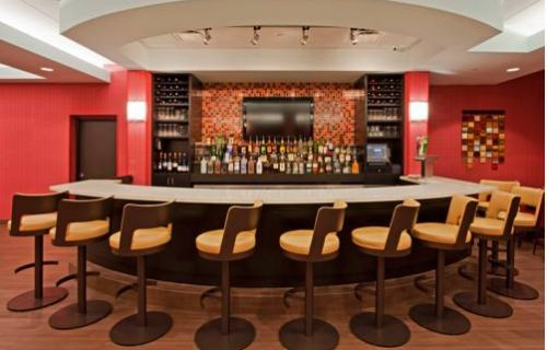 crown-plaza-hotel-fort-lauderdale-airport-bar