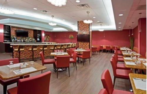 Crowne Plaza Hotel Fort Lauderdale Airport breakfast