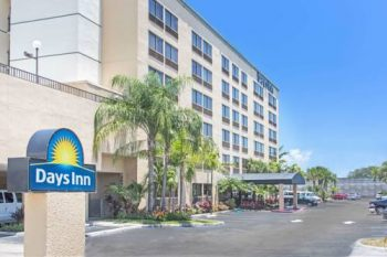 Days Inn FtLauderdale Airport 1