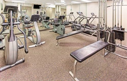 Days Inn FtLauderdale Airport fitness