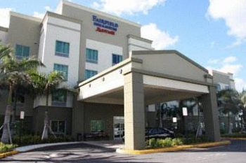 Fairfield Inn Ft Lauderdale Airport