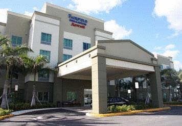 Fairfield Inn Ft Lauderdale Airport