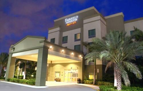 Fairfield Inn Ft Lauderdale Airport 2
