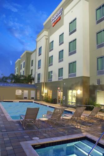 Hampton Inn Fort Lauderdale Airport North Cruise Port Hotel