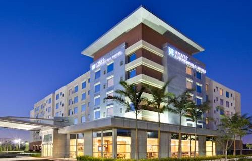 Hyatt House Fort Lauderdale Airport 2