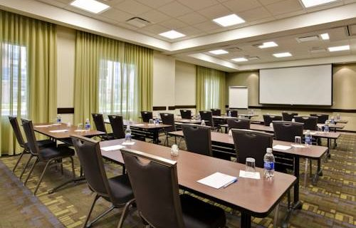 Hyatt House Fort Lauderdale Airport meeting space