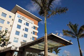 Hyatt House Fort Lauderdale Airport