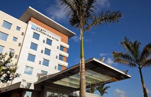 Hyatt House Fort Lauderdale Airport