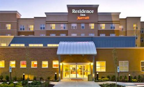Residence Inn Fort Lauderdale Airport / Cruise Port