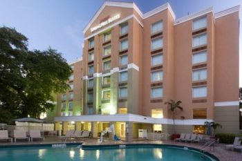 SpringHill Suites FtLauderdale Airport 2