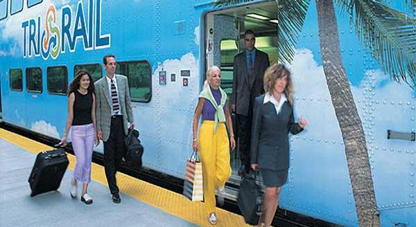 Tri-Rail Fort Lauderdale